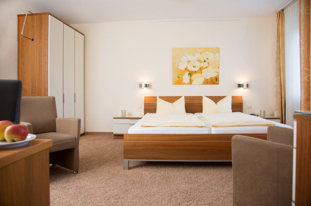 Parkhotel Lippstadt Doppelzimmer